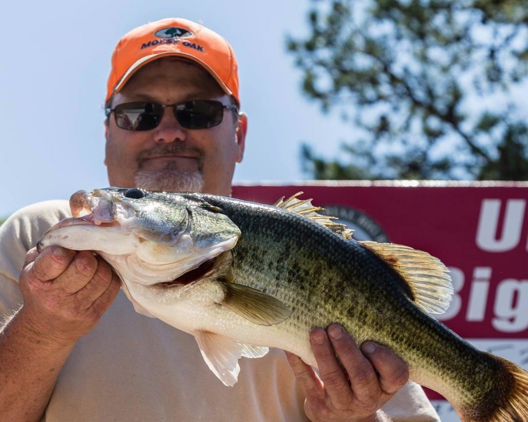 30th annual uncle jesse 39 s memorial big bass classic for Big fish classic