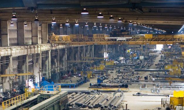 Turner Industries – Let's Build Paris