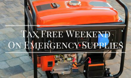 Texas' emergency preparation supplies sales tax holiday starts Saturday