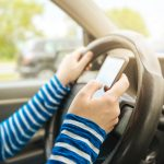 Study finds Texas among Top 20 States with the most distracted drivers