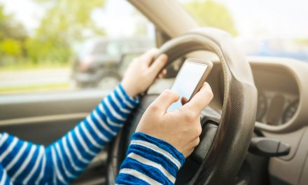 Take our Poll – Do you support House Bill 62 – Banning Texting and Driving