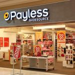 Payless files for bankruptcy…. over 400 stores to close