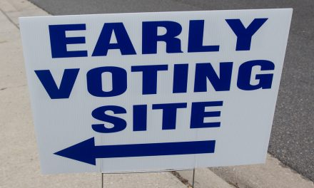 Early voting starts Monday, April 24, 2017