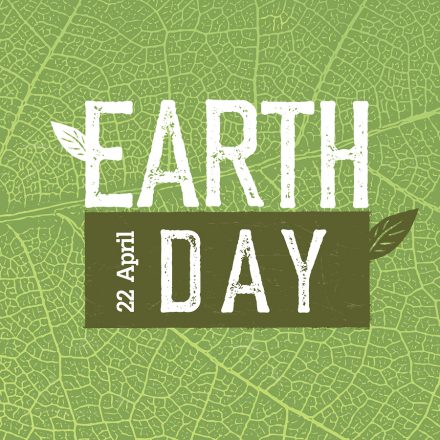 Earth Day – April 22, 2017