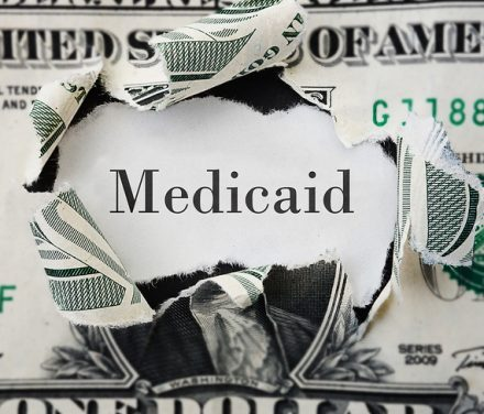 Texas House votes to restore funds for the Texas Medicaid Program