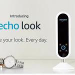 Amazon's Echo Look camera has Alexa giving you fashion tips