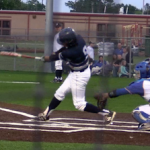 Cats Pair Aces to Beat North Lamar