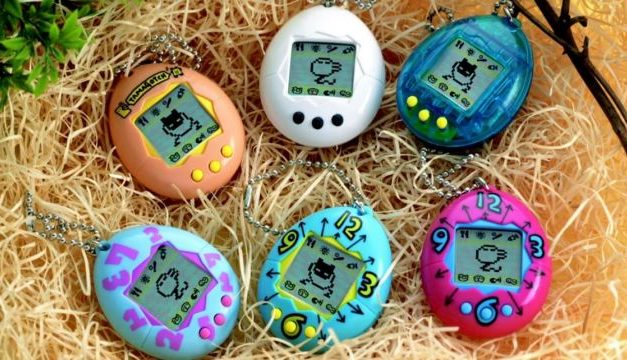 Bandai hatches an old egg: the Tamagotchi is back in 2017