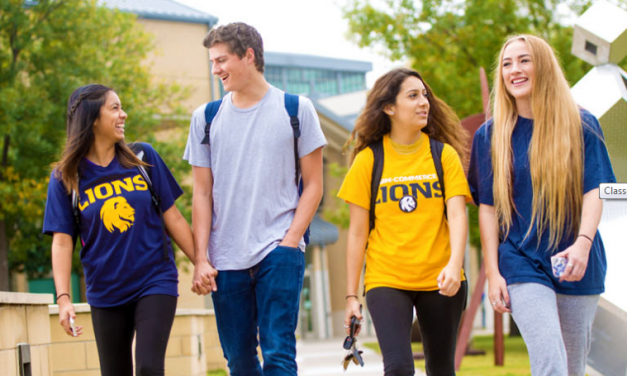 Library Services Survey Becomes Available For Students And Faculty at A&M-Commerce