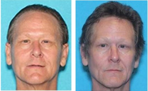 Gilliland added to Texas 10 Most Wanted Fugitives