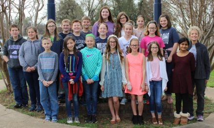 Paris ISD students to participate in the Texas Future Problem Solving Program's State Bowl