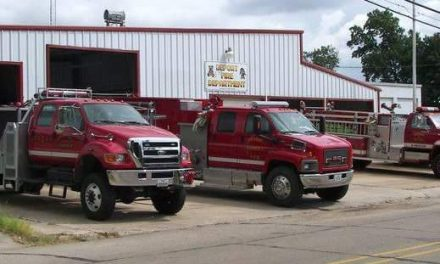 Free Event – Deport Volunteer Fire Department Celebrates 80 Years
