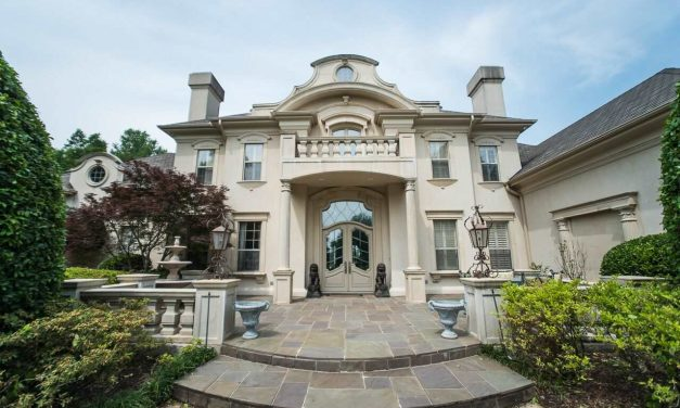 Exquisite, one of a kind home on 42+ beautiful acres