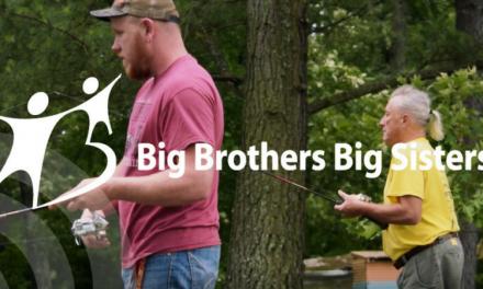 Jeremiah's Story – Big Brothers Big Sisters