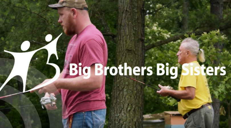 Jeremiah's Story – Big Brothers Big Sisters