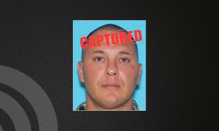 Texas 10 Most Wanted Fugitive Arrested in Houston