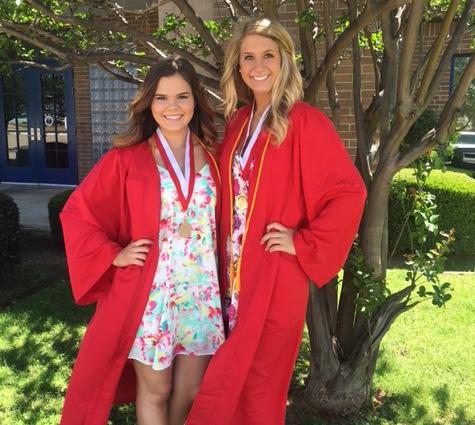 Chisum ISD Graduates