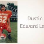 Dustin Edward Lane of Clarksville