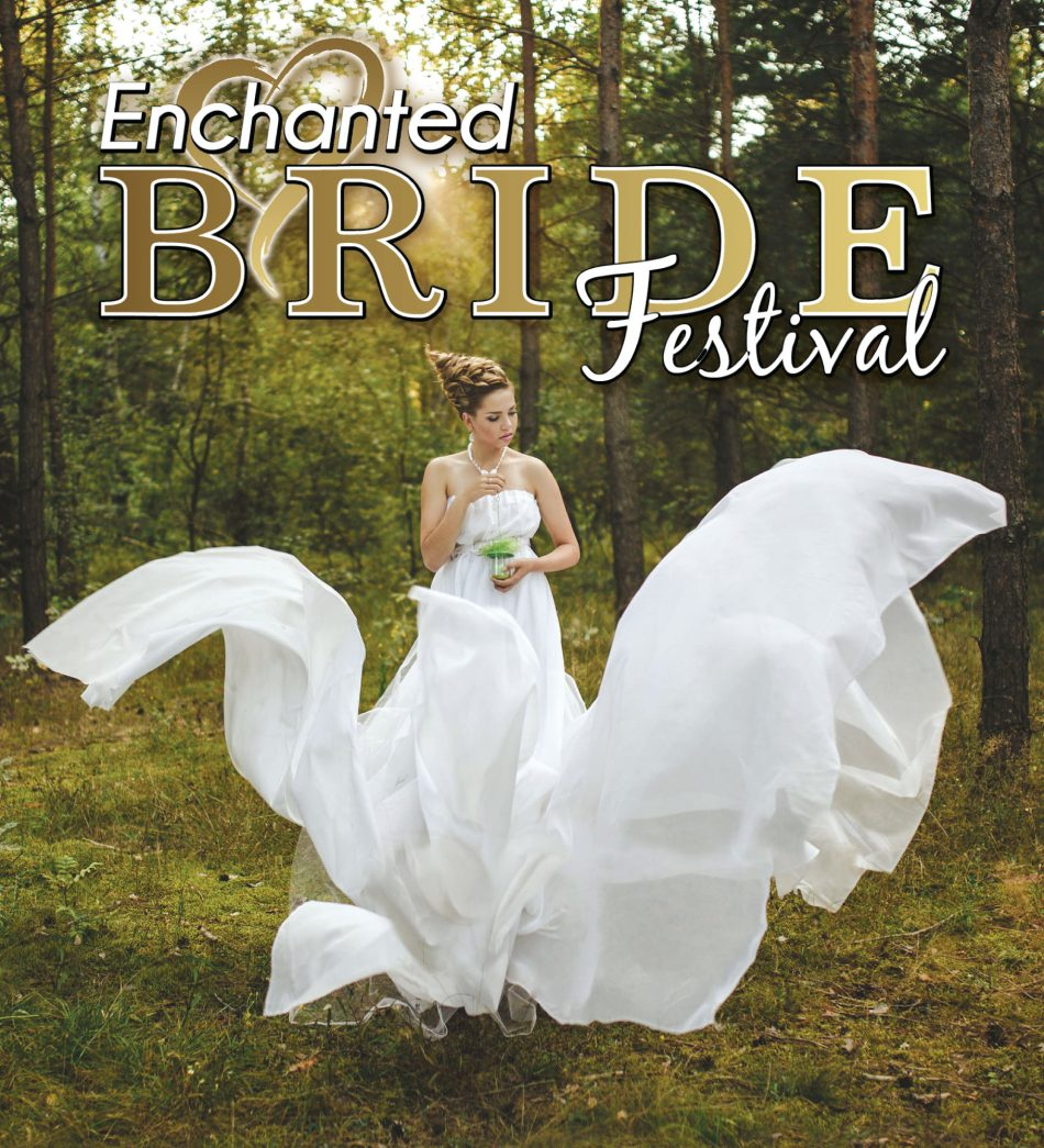 As unique as it is traditional, May 7, 2017, Enchanted ...May In Enchanted