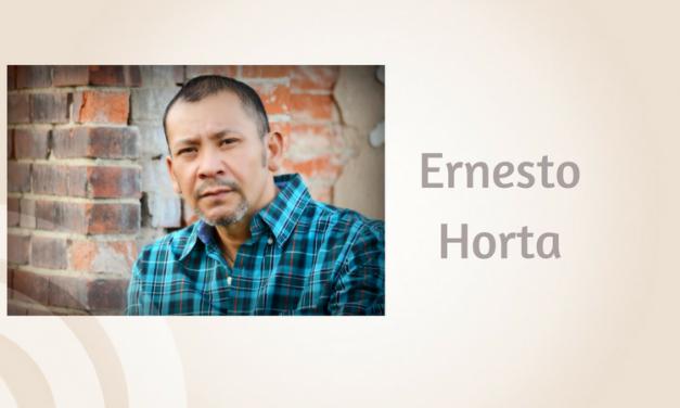 Ernesto Horta of Paris