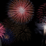 Sponsors needed for the annual firework show