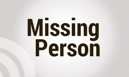 Missing Persons : Charles Nichols