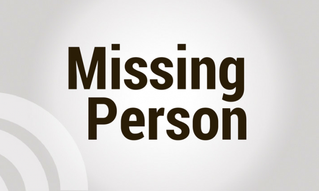 Missing Person Reported to Paris Police Department