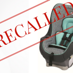 GRACO announces recall of over 25,000 car seats