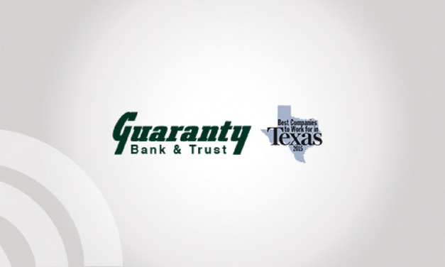 Guaranty Bank & Trust Announces Pricing for Common Stock Shares