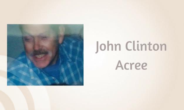 John Clinton Acree of Clarksville