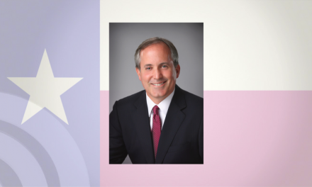 AG Paxton Files Brief in 5th Circuit to Defund Planned Parenthood