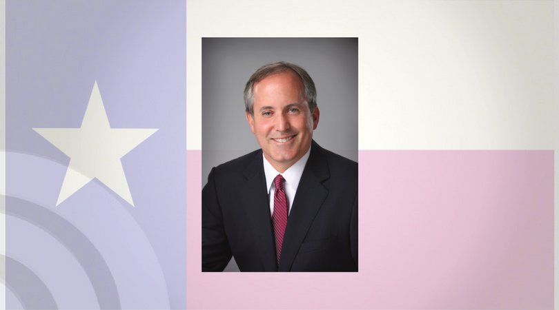 Ken Paxton, AG Paxton, Texas Attorney General