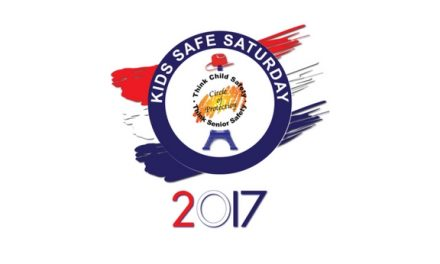 Kid Safe Saturday – This Weekend, May 6th