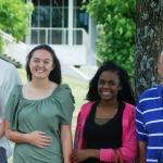 Paris High School students receive Kiwanis Scholarships