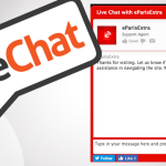 LiveChat with eParisExtra
