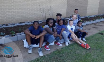 New Boys and Girls Club Program Teaches Valuable Leadership and Life Skills