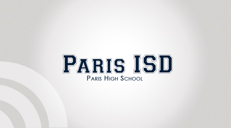 Financial Aid Meeting for Paris ISD Graduating Seniors and Parents