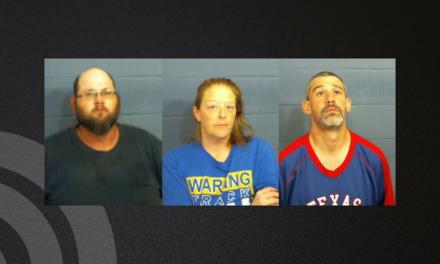Reno Police Arrest Three Suspects for Possession
