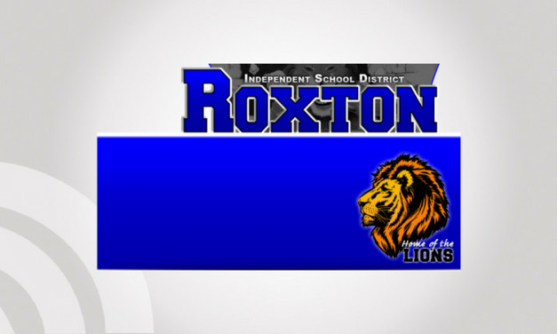Roxton School Bond Fails