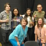 PHS Theater Department's Annual Awards Banquet