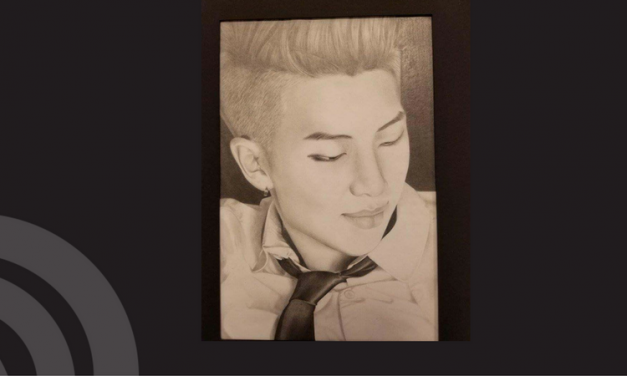 """PHS art student eligible for """"People's Choice"""" award for 2017 Congressional Art Competition"""