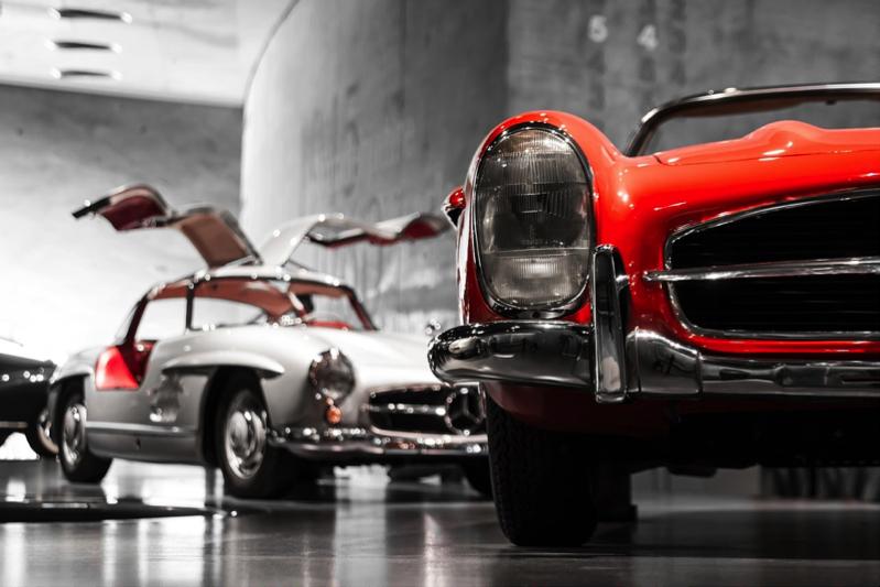 Must See Car Shows In Paris Texas For EParis Extra News - Mercedes tx car show