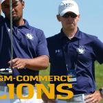 Head Golf Coach at TAMUC Resigns