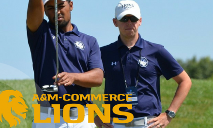 Head Golf Coach at TAMUC Resigns