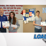 Load Trail Hosts Art Contest for Local Students to Honor Founder Mr. Cornelius Thiessen
