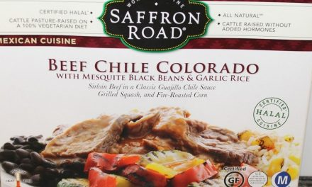 Texas Company recalls frozen meals