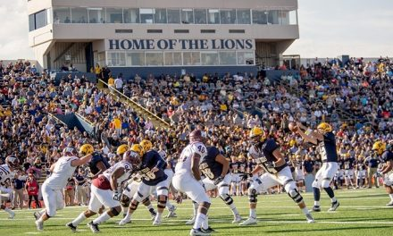 Season Tickets for TAMUC Football