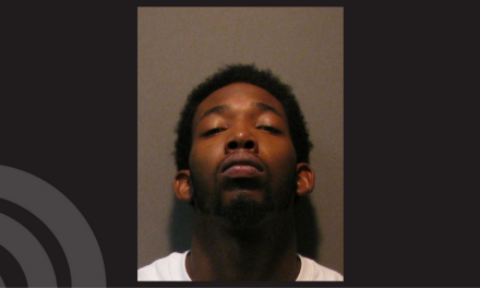Subject who fled from Police has turned himself in
