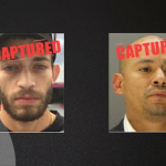 Two of Texas 10 Most Wanted Sex Offenders Have Been Captured