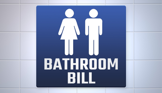 Bathroom Bill stalls in the Texas House